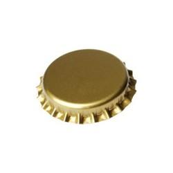 Caricas Douradas | 26mm